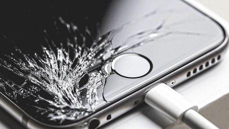 Výměna displeje na vašem iPhonu: 5 let záruky