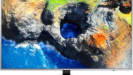Samsung UE49MU6402 - 123cm - UE49MU6402UXXH + Klávesnice Microsoft v ceně 1000 kč
