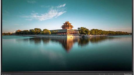 """Lenovo T2364t - LED monitor 23"""" - 60E9MAT1EU"""