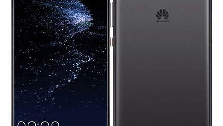 Mobilní telefon Huawei P10 Plus Dual SIM (SP-P10PLUSDSBOM) černý