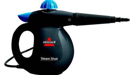 Parní čistič Bissell 2635J Steam Shot Titanium titanium + Doprava zdarma