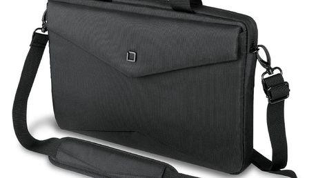 Brašna na notebook DICOTA Code Slim Case 11 Black
