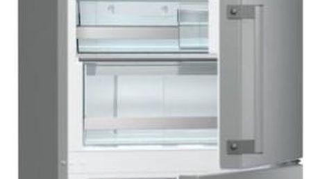 Lednice s mrazákem Gorenje NRK 6192 MX