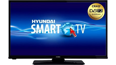 Hyundai HLN 32T350 SMART - 81cm - HYUHLN32T350SMART + Flashdisk A-data 16GB v ceně 200 kč