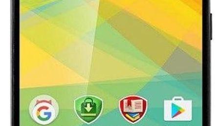 Smartphone Prestigio Grace R7 Dual SIM černý