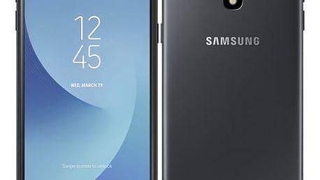 Mobilní telefon Samsung J3 2017 (J330F) (SM-J330FZKDETL ) černý