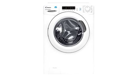 Automatická pračka Candy CS3 1052D2-S bílá + Doprava zdarma