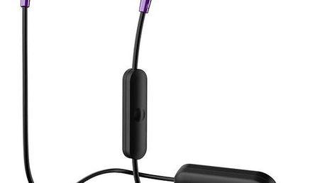 Bezdrátová sluchátka Skullcandy Jib, Wireless, fialová