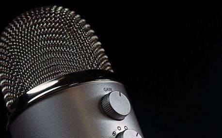 Lekce zpěvu, nauč se zpívat jako Karel Gott
