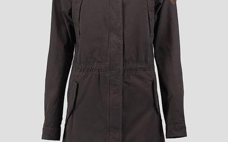 Kabát O´Neill AW RELAXED PARKA Černá