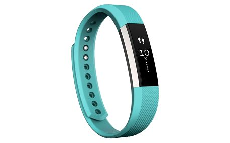 Fitness náramek Fitbit Alta L - zelená (green) FB406TEL-EU