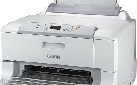 Epson WorkForce Pro WF-8010DW - C11CD42301