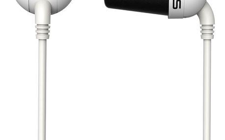 Sluchátka Koss The Plug bílé (záruka 24 měsíců)
