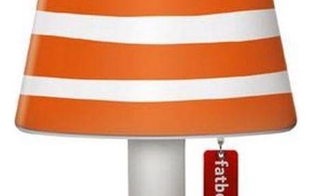 Výměnné stínítko Fatboy® Cooper cappie 18 cm oranžová