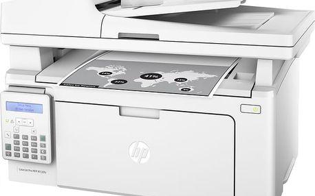 HP LaserJet Pro M130fn - G3Q59A + Herní myš A4tech Bloody V8 core 2 (v ceně 499 Kč)