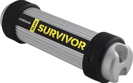 Corsair Survivor - 32GB - CMFSV3B-32GB