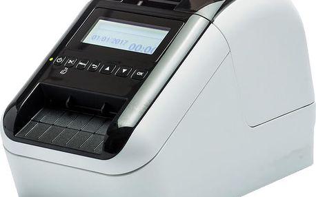 Brother QL-820NWB tiskárna štítků - QL820NWBYJ1