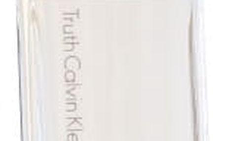 Calvin Klein Truth 50 ml parfémovaná voda pro ženy