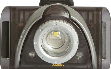 Svítilna LEDLENSER B5R, šedá