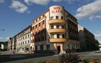 Hotel MG Slávie