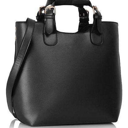 Dámská kabelka Katy 267 černá