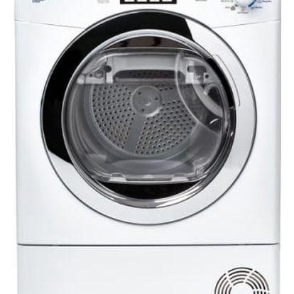 Sušička prádla Candy Grand´O Vita GVH D913A2-S bílá