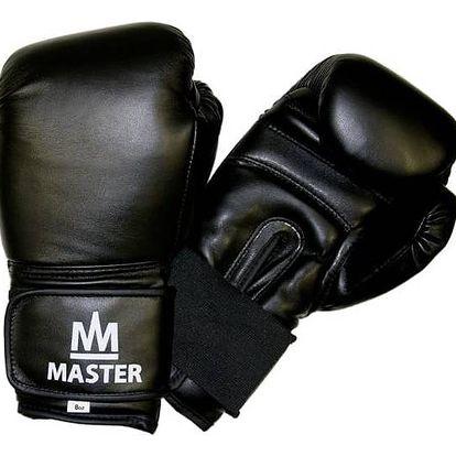 Boxérské rukavice Master TG8 dětské černé