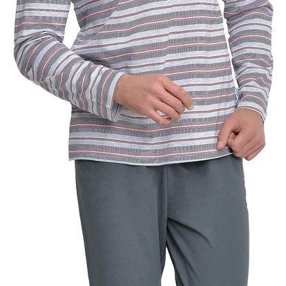 Pánské pyžamo Friderik M