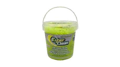 D-Clean Cyber Clean Medium Pot 500 gr. (1.1 lbs) - CYBERPOT500