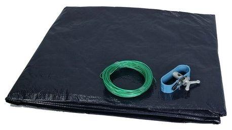 Marimex Krycí plachta pro oválné bazény 4,57x 9,14 m - 10420019