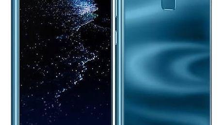 Mobilní telefon Huawei P10 Lite Dual SIM (SP-P10LITEDSLOM) modrý Software F-Secure SAFE 6 měsíců pro 3 zařízení (zdarma) + Doprava zdarma