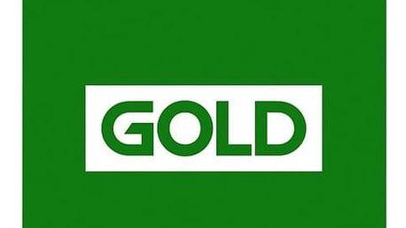 Microsoft Xbox Live zlaté členství 12 měsíců - elektronicky - S4T-00019