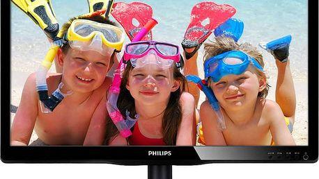 "Philips 200V4QSBR FHD - LED monitor 20"" - 200V4QSBR/00"