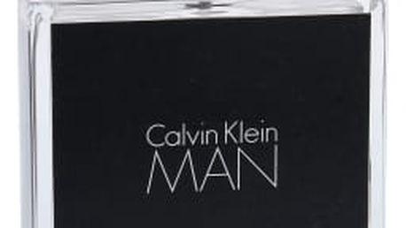 Calvin Klein Man 50 ml toaletní voda pro muže