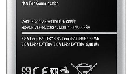 Baterie Samsung pro Galaxy S4 s NFC, Li-Ion 2600mAh (EB-B600BEBE) - bulk (EB-B600BEBECWW bulk) černá
