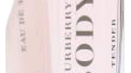 Burberry Body Tender 60 ml toaletní voda tester pro ženy