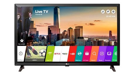 LG 32LJ610V - 80cm + Flashdisk A-data 16GB v ceně 200 kč