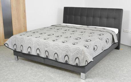 Čalouněná postel FLORENCIA