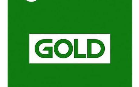 Microsoft Xbox Live zlaté členství 3 měsíce - elektronicky - S2T-00006