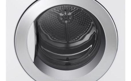 Sušička prádla LG RC9155AP2F bílá/chrom + DOPRAVA ZDARMA