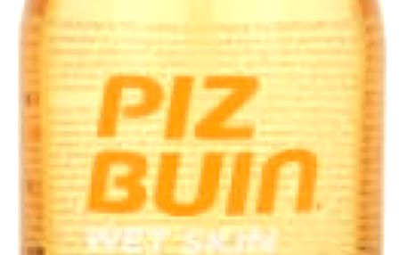 JOHNSON PIZ BUIN SPF 15 WET SKIN Transparent Spray 150ml