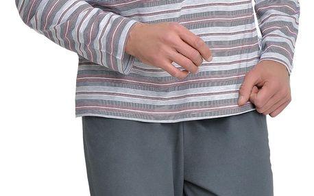 Pánské pyžamo Friderik L
