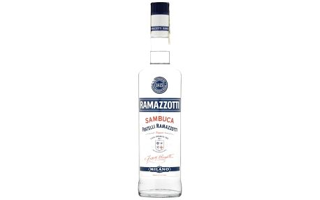 Sambuca Ramazzotti 0,7l 38%