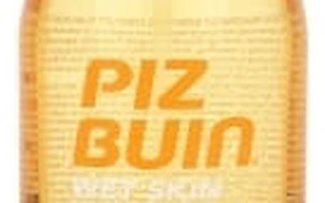 JOHNSON PIZ BUIN SPF 15 WET SKIN Transparent Spray 150ml