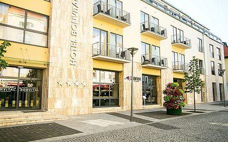 Bonvital Wellness & Gastro Hotel Hévíz****, Moderní 4* wellness hotel přímo u termálního jezera