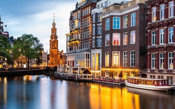 Květinový Keukenhof, ochutnávka sýrů a Amsterdam4