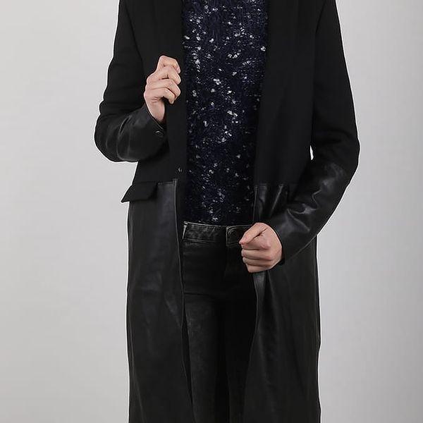 Kabát Replay W7127 Černá