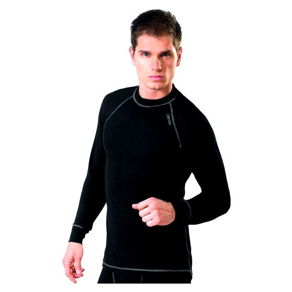 Pánské triko Classic III Barva: černá, Velikost: S