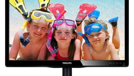 "Philips 226V4LAB - LED monitor 22"" - 226V4LAB/00"