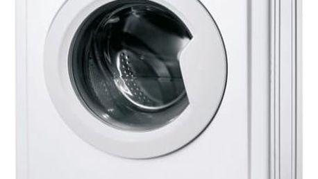 Automatická pračka Indesit Giugiaro IWSD 51051 C ECO EU bílá + DOPRAVA ZDARMA